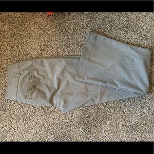 LOFT Julie Trouser slacks
